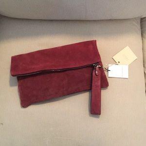 Handbags - NWT Vittoria Napoli Clutch